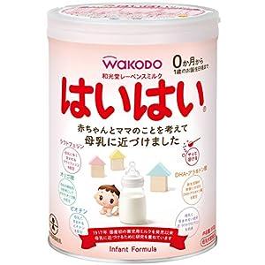 和光堂 レーベンスミルク はいはい810gの関連商品1