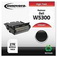 ivrd4587–Innovera Remanufactured 310–4548W5300トナー