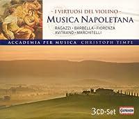 Chamber Music (Baroque)-Raga