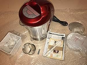 フレッシュ豆乳メーカー MSP-8501RJ