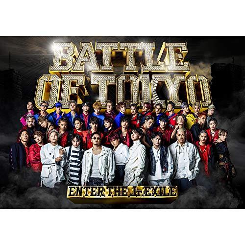 BATTLE OF TOKYO ~ENTER THE Jr....