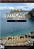 Global Treasures LAKE TITICACA Lago Titicaca Peru