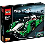 レゴ (LEGO) テクニック 耐久レースカー 42039