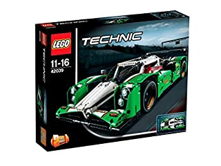レゴ (LEGO) テクニック 耐久レースカー 42039 (B00NVDJQ3A) | Amazon price tracker / tracking, Amazon price history charts, Amazon price watches, Amazon price drop alerts