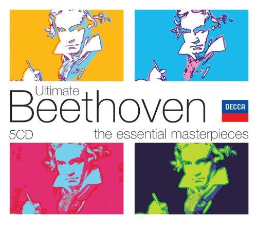 決定版!ベートーヴェン