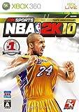 NBA 2K10 - Xbox360
