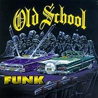 Vol. 1-Old School Funk