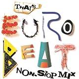 That's Eurobeat?Nonstop Mix