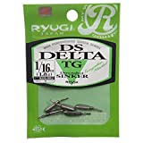 RYUGI(リューギ) シンカー RYUGI DS デルタ TG 1/16oz