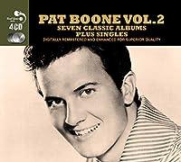Pat Boone Vol. 2 - 7 Classic Albums