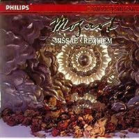 Mozart: Missae; Requiem - Complete Mozart Edition Vol.1