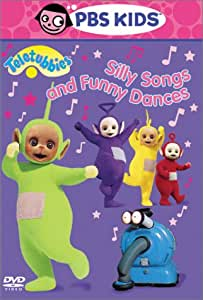 Teletubbies - Silly Songs & Funny Dances / TV Show [DVD] [Import]