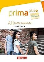 prima plus  A1 - Arbeitsbuch mit Audio-, Loesungs- und Zusatzuebungen-Downloads: Leben in Deutschland