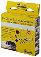Bussmann (RB-GM-KIT) Delco CS Series Alternator Connector Kit for GM [並行輸入品]
