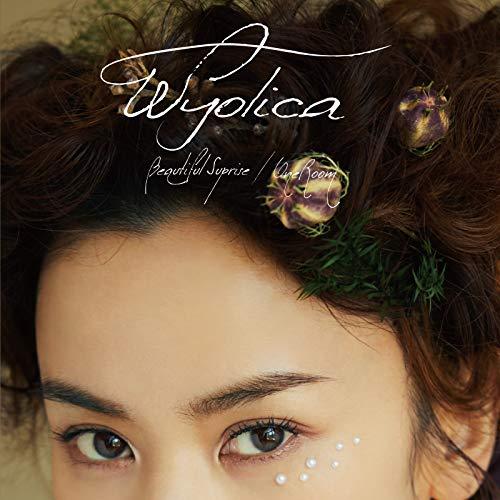 【メーカー特典あり】 Beautiful Surprise/OneRoom (完全生産限定盤) (LP盤) (オリジナルステッカー付) [Analog]