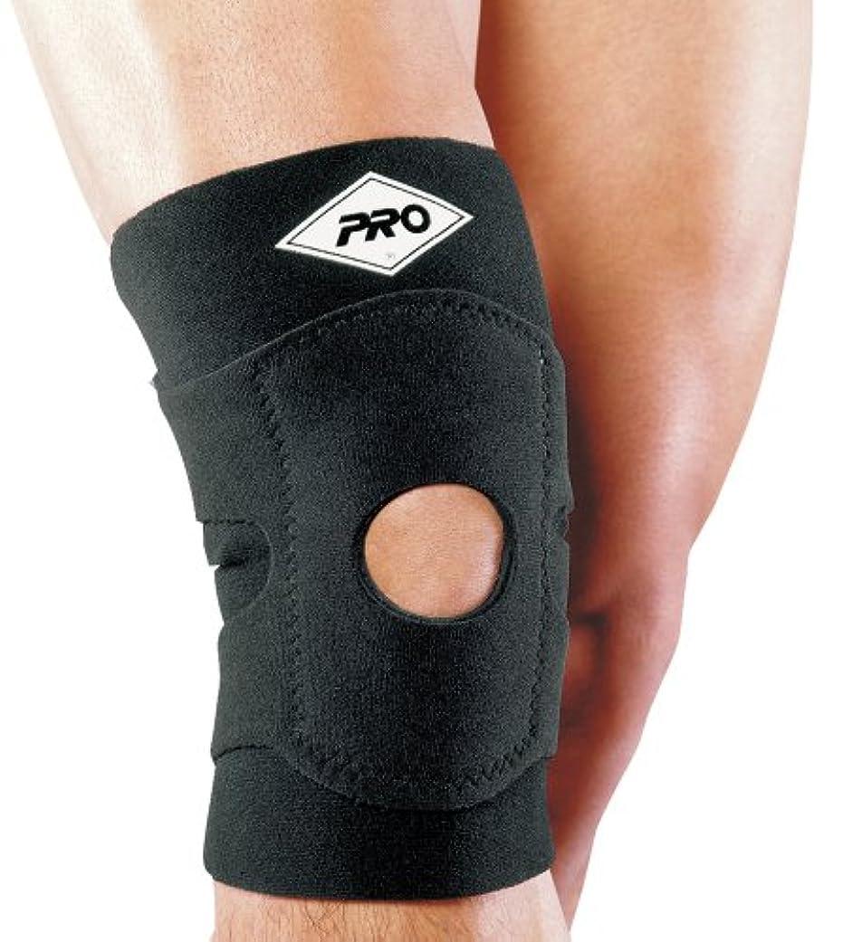 真空公爵夫人間欠PRO Supporter(プロサポーター) 膝 サポーター ラップタイプ 左右兼用 スーパープロ ニーラップ フリーサイズ 20155