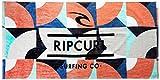 (リップカール)RIPCURL < ユニセックス > スポーツタオル (大きめ サイズ) [ U01-957 / SURFING CO TOWEL ] 海 プール かわいい