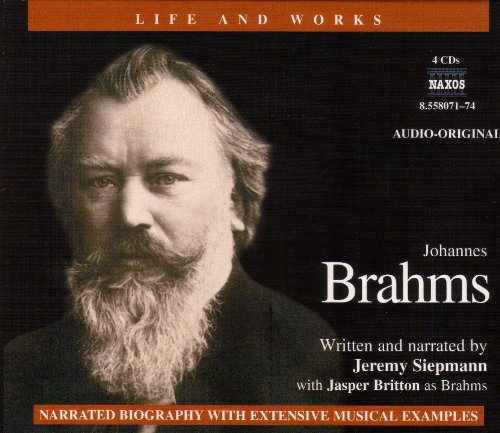 Life and Works of Brahms: Symp...
