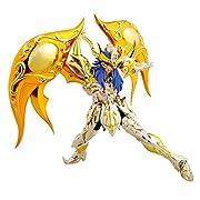 聖闘士聖衣神話EX 聖闘士星矢 スコーピオンミロ(神聖衣)