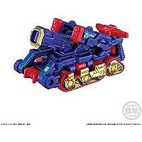 ミニプラ VSビークル合体シリーズEX (ルパンレンジャーVSパトレンジャー) [4.サイレンストライカー](単品)