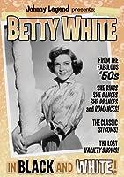 Betty White: In Black & White [DVD] [Import]
