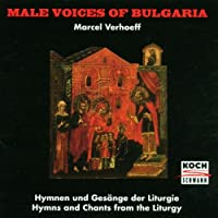 Male Voices of Bulgaria V1
