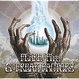 FLARE   Fire※初回限定盤(CD+DVD)