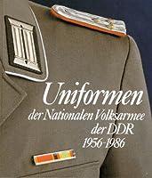 Uniformen der Nationalen Volksarmee der DDR 1956 - 1986