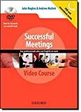 Business English for Meetings Student Book & DVD