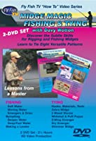 Midge Magic Fishing & Tying
