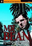 Penguin Readers: Level 2 Mr. BEAN IN TOWN (MP3 PACK) (Pearson English Graded Readers)