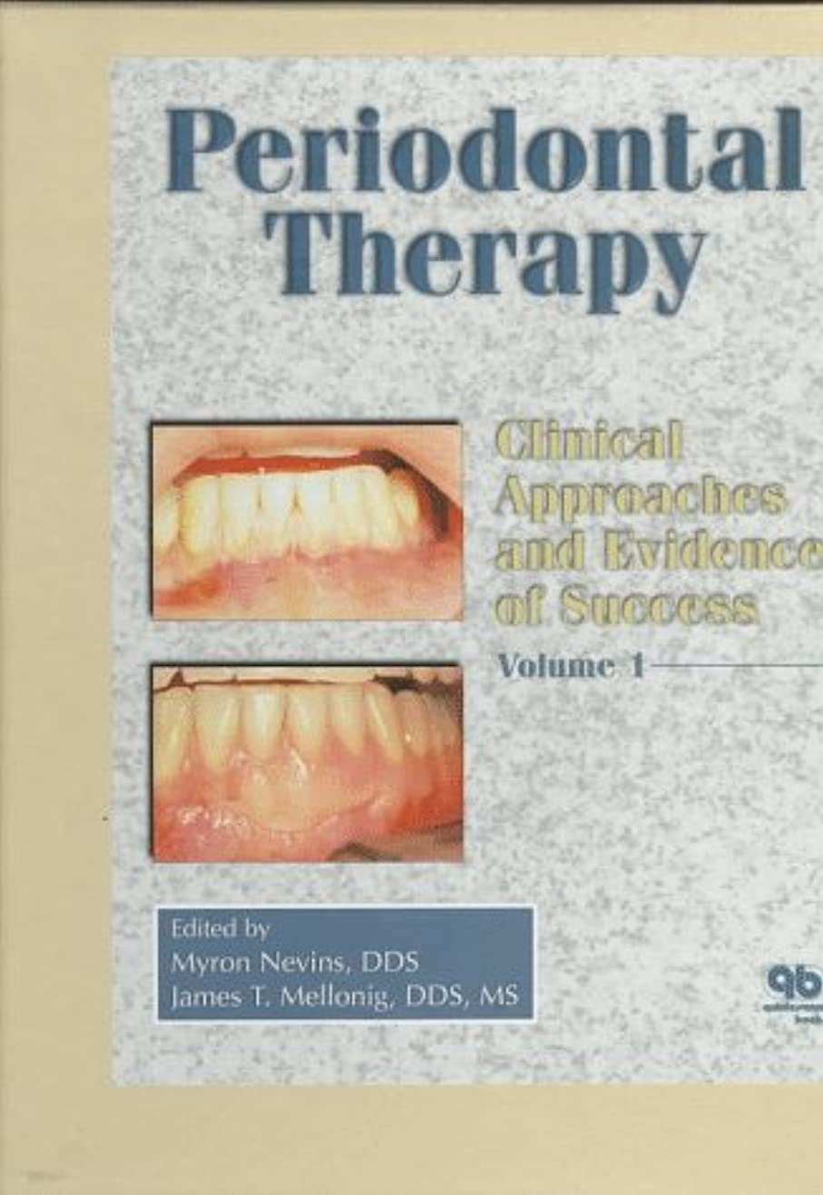息切れ設計要件Periodontal Therapy: Clinical Approaches and Evidence of Success