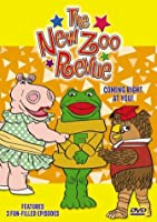 New Zoo Revue: Sports Home & Beauty [DVD] [Import]
