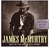 James Mcmurtry Americana Master Series: B.O. Sugar