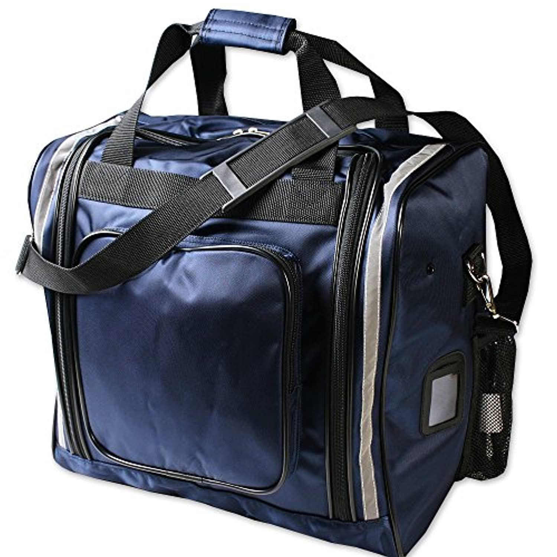 剣道屋 防具袋S(少年用3wayナイロンリュックボストンバッグ)