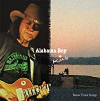 ALABAMA BOY