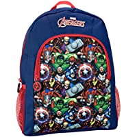 Marvel Kids Avengers Backpack