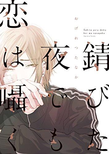 錆びた夜でも恋は囁く (ディアプラス・コミックス)の詳細を見る