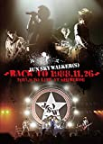 JUN SKY WALKER(S) ~BACK TO 1988.11.26~ 201...[DVD]