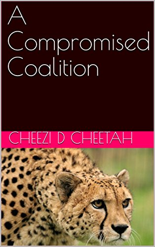 A Compromised Coalition (Wolf Riding Hood Book 4) (English Edition)