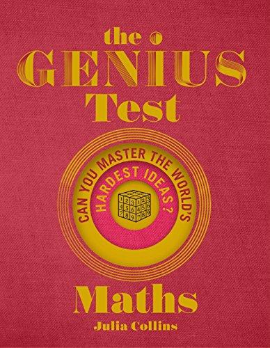 The Genius Test: Maths (English Edition)