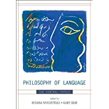 philosophy of language and word John and ken begin by asking which comes first--language or thought for a long time it seemed like thought obviously came first, but more recent philosophy suggests that language molds our thought more than previously considered.