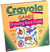 Crayola Games Drawing Race Game