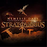 Nemesis-Ultimate by Stratovarius (2014-07-23)