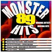 Monster 89 Hits