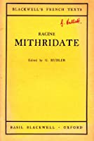 Mithridate (French Texts)