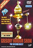 GREGORY HORROR SHOW VOL.2-THE SECOND GUEST-[DVD]
