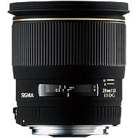 SIGMA 単焦点広角レンズ 28mm F1.8 EX DG ASPHERICAL MACRO キヤノン用 フルサイズ対応