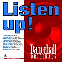 Listen Up - Dancehall