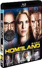 HOMELAND/ホームランド シーズン3(SEASONSブルーレイ・ボックス)